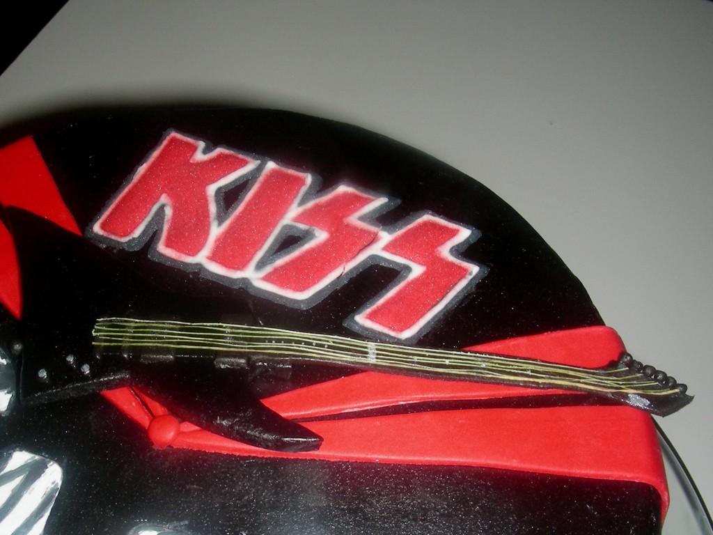 KISS & Gitarre