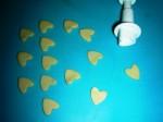 Herzen für die Flügel