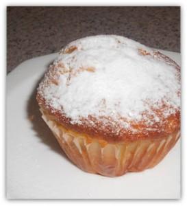 Geschmeidige Köstlichkeiten_Kaki-Kiwi-Muffins