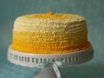 Milchmädchen-Torte im Ombre-Stil (2)