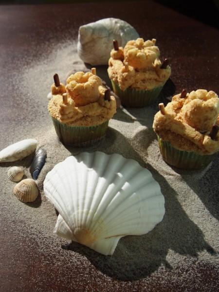 Sandburg-Cupcakes