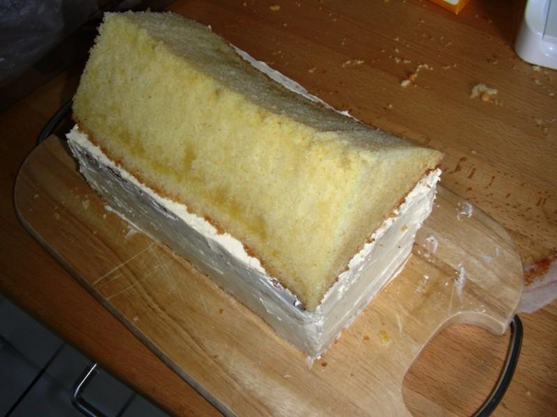 ein schwedisches h uschen oder eine torte in 12 stunden ofenkieker. Black Bedroom Furniture Sets. Home Design Ideas