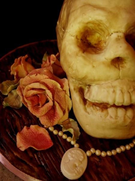 Halloween-Aufleger