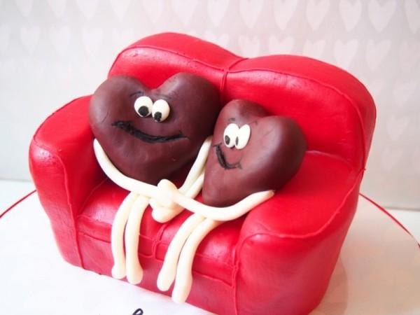 Sofa Torte