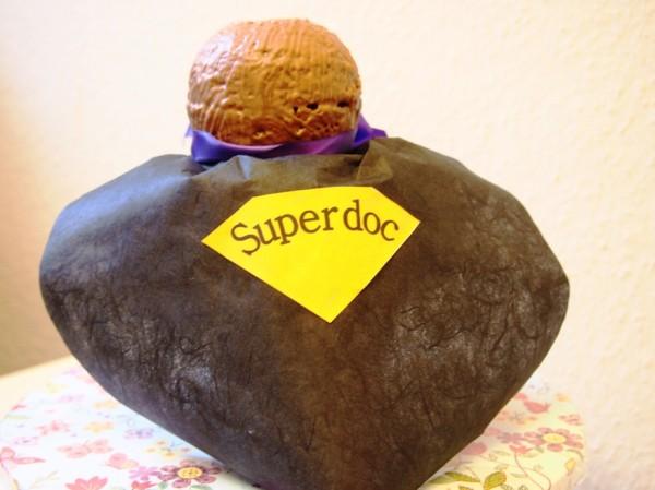 Superdoc Torte