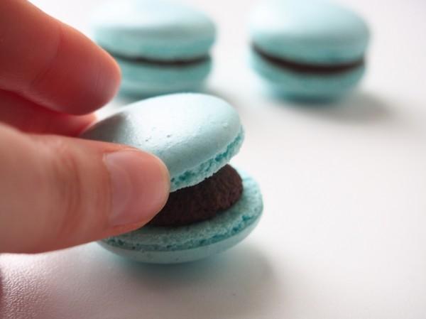macarons rezept mit italian meringue. Black Bedroom Furniture Sets. Home Design Ideas