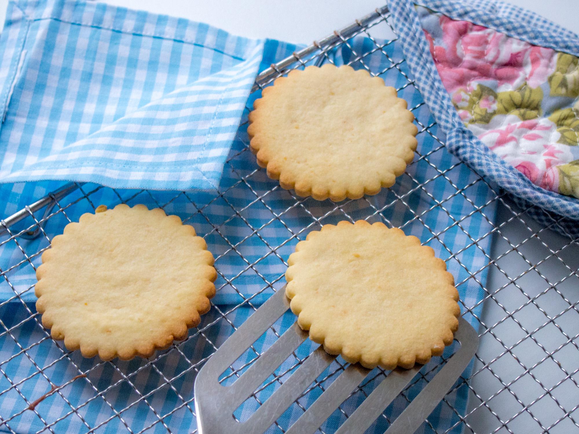 Rezept kekse die nicht aufgehen