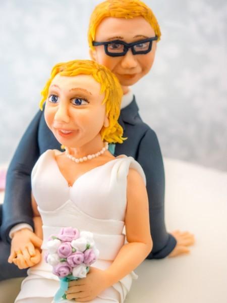 Hochzeitstorte Britta-9