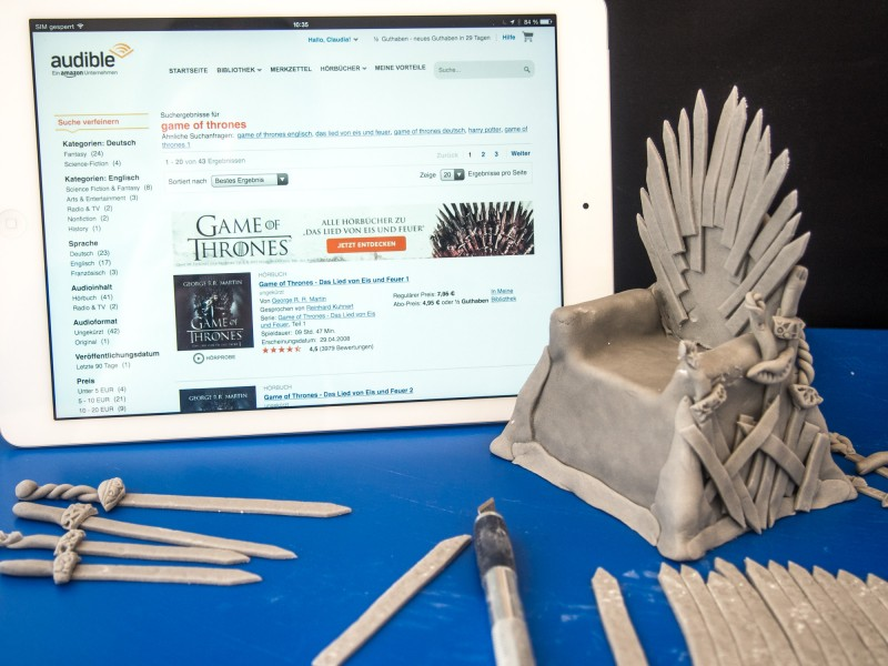 Game of thrones torte mit video tutorial - Game of thrones interieur ideen ...