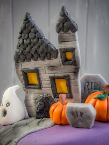Halloween Torte-33