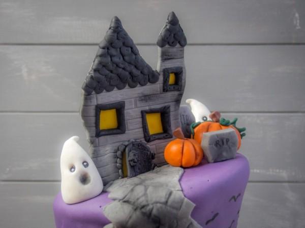 Halloween Torte-51