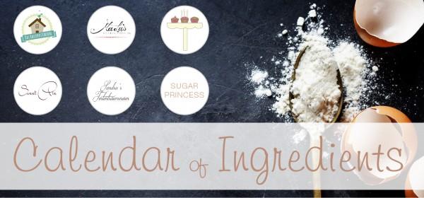 Calendar-of-Ingredients