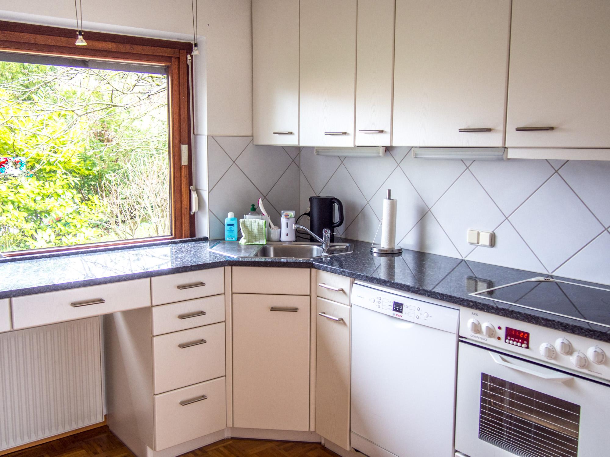 Blick hinter die Kulissen: Meine Küche & meine Traumküche {Werbung ...