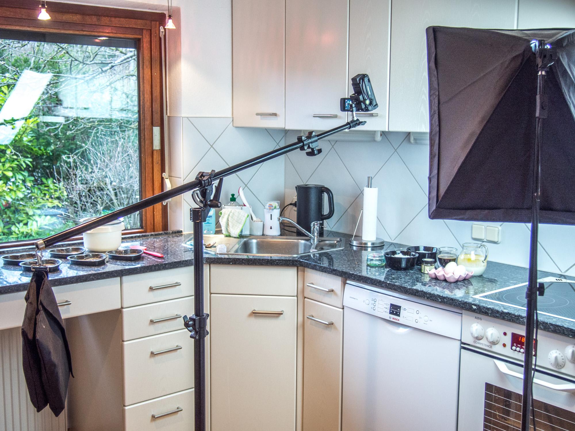 blick hinter die kulissen: meine küche & meine traumküche {werbung
