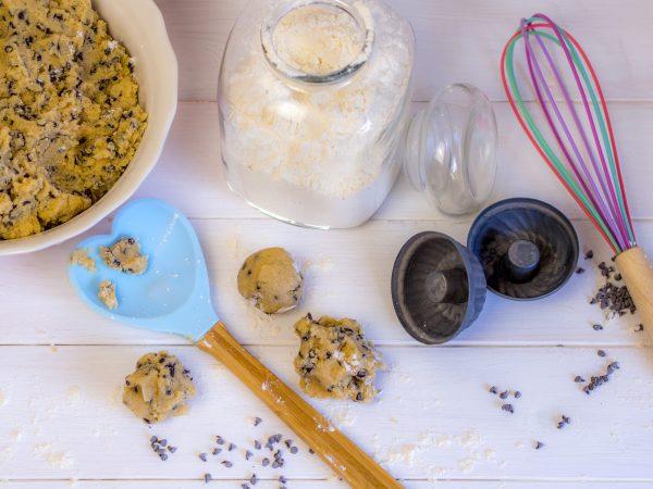 Cookie Dough Rezept