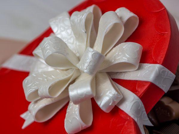 Pralinenschachtel-Torte