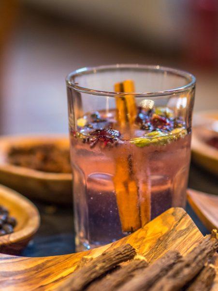 Saarland Gin Rimoco