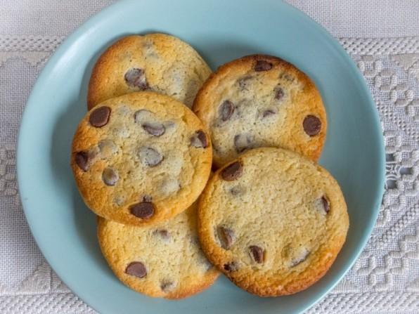 Milchmädchen-Cookies