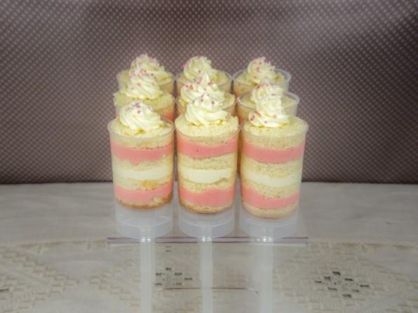 Funcakes Buttercreme- und Biskuit-Mix Test*
