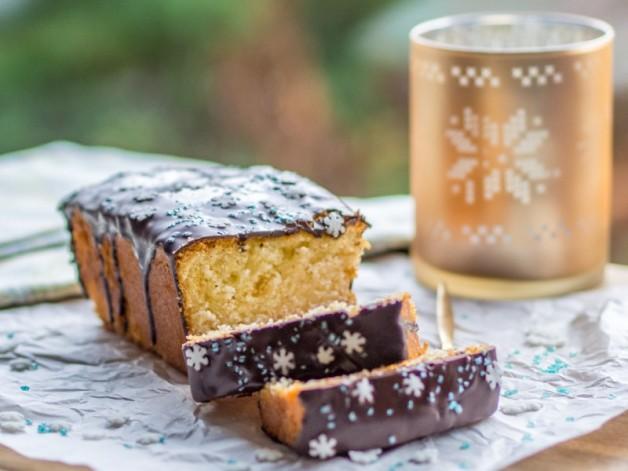 Sahnekuchen – die lockere Rührkuchen-Variante