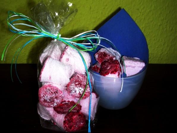 Rezept für Marshmallows