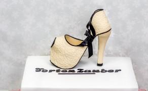 Schuhkarton
