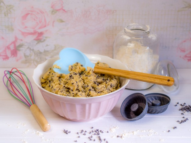 Cookie Dough Rezept