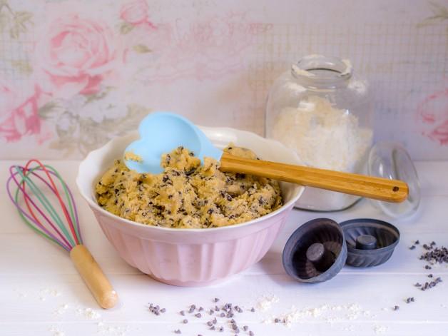 Cookie Dough Rezept – Plätzchenteig zum roh naschen