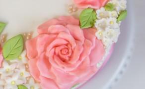 Rosen aus der Mould