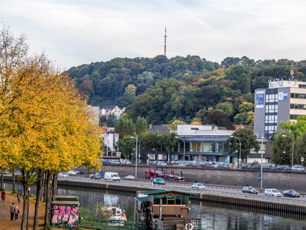 Velo-Taxi Saarbrücken