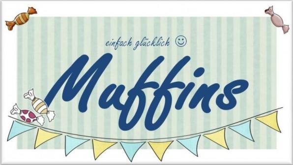 Muffin-Blogevent: Teilnehmer und Gewinner!*