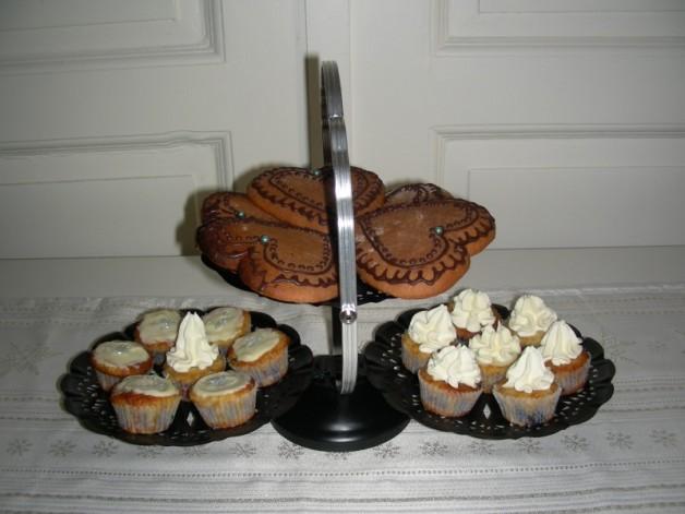 Lebkuchen – garantiert weich und lecker