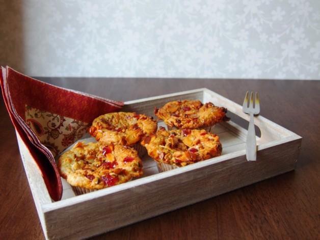 Florentiner Muffins