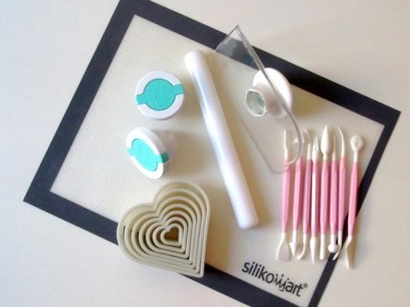 Silikomart Produkttest**