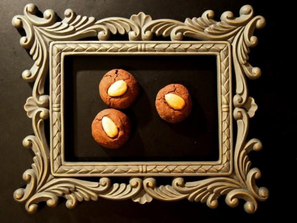 Kakaoplätzchen
