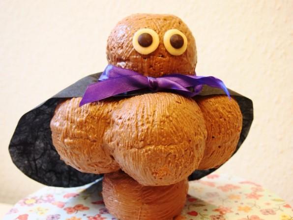 MRSA Superbug Torte