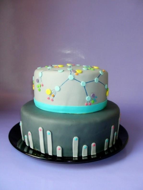 Informatik-Torte