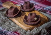 Cowboy-Hüte