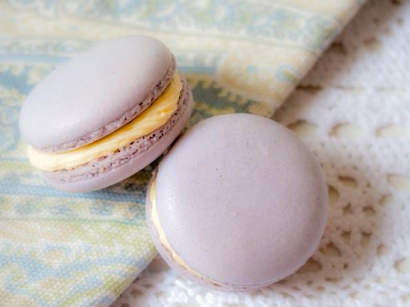 Tonkabohnenbuttercreme für Macarons