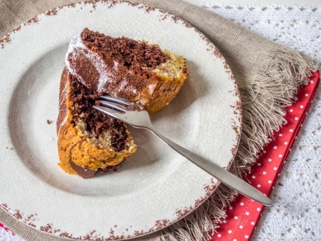 Marmorkuchen – der Klassiker schlechthin