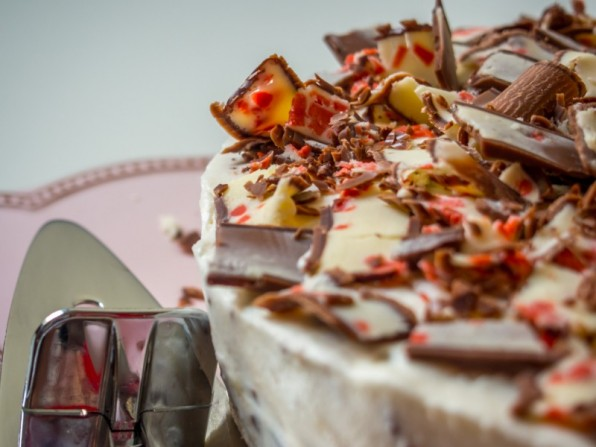 Jogurette-Torte