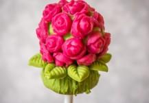Rosenstrauss Cake Pops